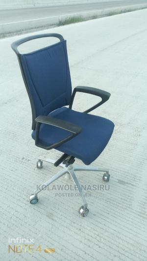 London Use Office Chair   Furniture for sale in Lagos State, Mushin