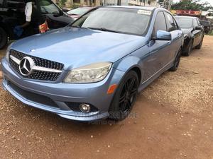 Mercedes-Benz C300 2010 Blue | Cars for sale in Jigawa State, Garki