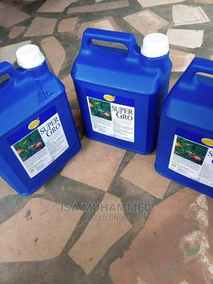 Super Gro Fertilizer   Feeds, Supplements & Seeds for sale in Oyo State, Ibadan