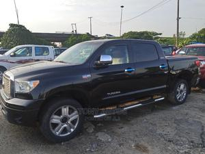 Toyota Tundra 2010 Black | Cars for sale in Lagos State, Apapa