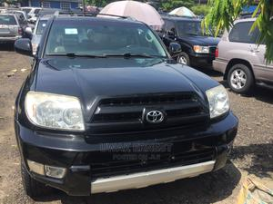 Toyota 4-Runner 2005 Black   Cars for sale in Lagos State, Amuwo-Odofin