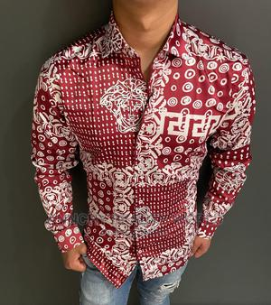 Designer Shirts for Men   Clothing for sale in Lagos State, Yaba