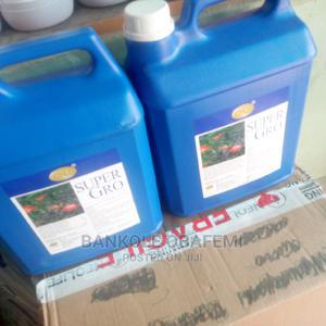 Supergro Liquid Organic Fertilizer   Feeds, Supplements & Seeds for sale in Kwara State, Ifelodun-Kwara