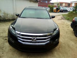 Honda Accord CrossTour 2012 EX Black | Cars for sale in Lagos State, Amuwo-Odofin