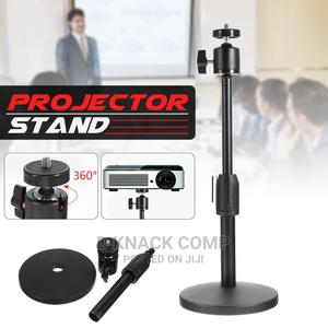 Projector Tripod Desktop Bracket Stand   Accessories & Supplies for Electronics for sale in Lagos State, Surulere