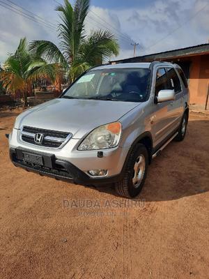 Honda CR-V 2005 2.0i ES Automatic Silver   Cars for sale in Osun State, Osogbo
