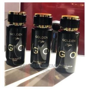 Golden Nights EDP Perfume | Fragrance for sale in Abuja (FCT) State, Kubwa