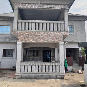 6bdrm Duplex in Radio Estate, Port-Harcourt for Sale | Houses & Apartments For Sale for sale in Rivers State, Port-Harcourt