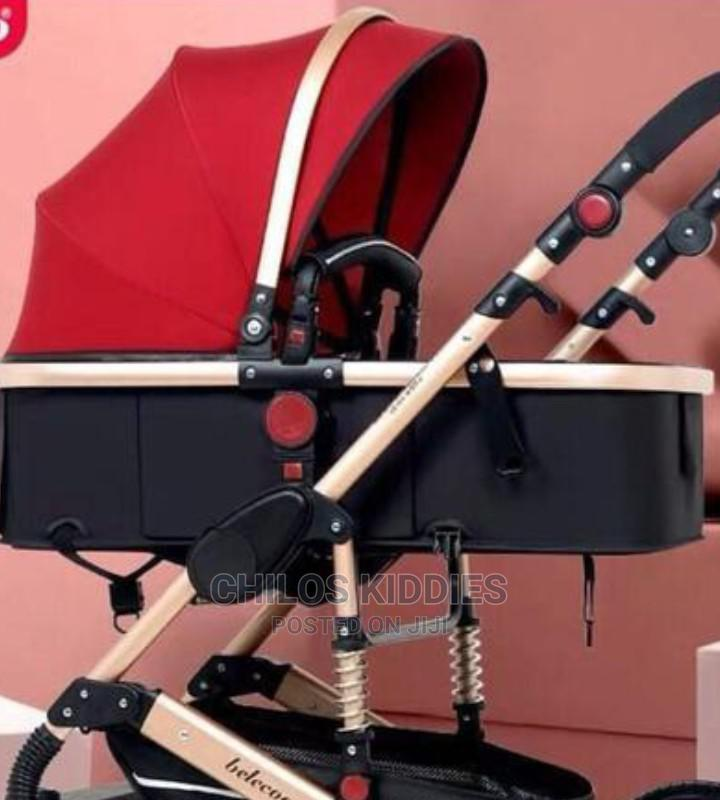 Archive: Unique Stroller