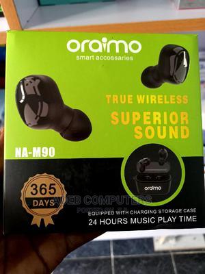 Oraimo True Wireless Superior Sound | Headphones for sale in Lagos State, Ajah