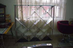 Wall Cabinet Glass | Furniture for sale in Lagos State, Lekki
