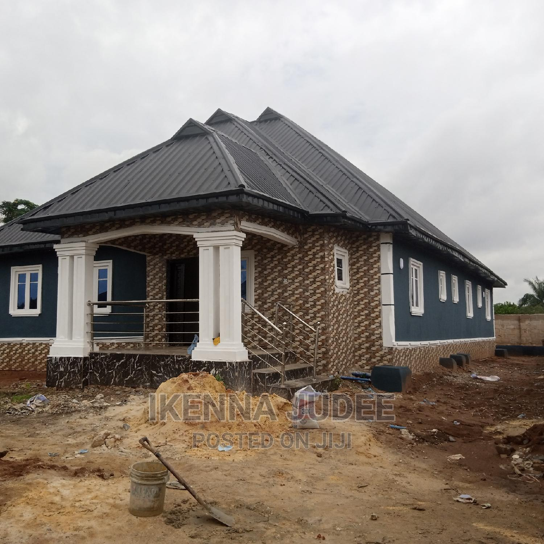 4bdrm Bungalow in Jaysean Ventures, Benin City for Sale