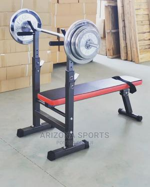 Bench Press | Sports Equipment for sale in Lagos State, Ikoyi