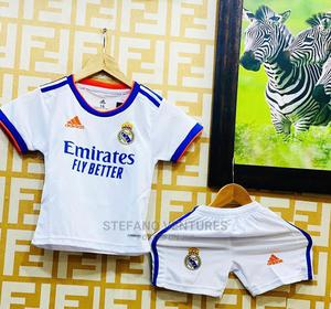 Real Madrid Jersey | Clothing for sale in Lagos State, Victoria Island
