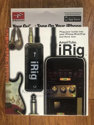 Irig Amplitude | Accessories & Supplies for Electronics for sale in Lagos State, Lekki