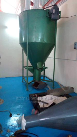 2tons Per Hour Feed Mill Machine (Poultry Feeds) | Farm Machinery & Equipment for sale in Abuja (FCT) State, Central Business District