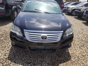 Toyota Avalon 2006 Limited Black | Cars for sale in Lagos State, Ikeja