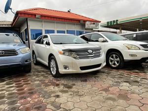 Toyota Venza 2010 AWD White | Cars for sale in Lagos State, Magodo