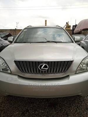 Lexus RX 2006 Silver | Cars for sale in Lagos State, Ikeja