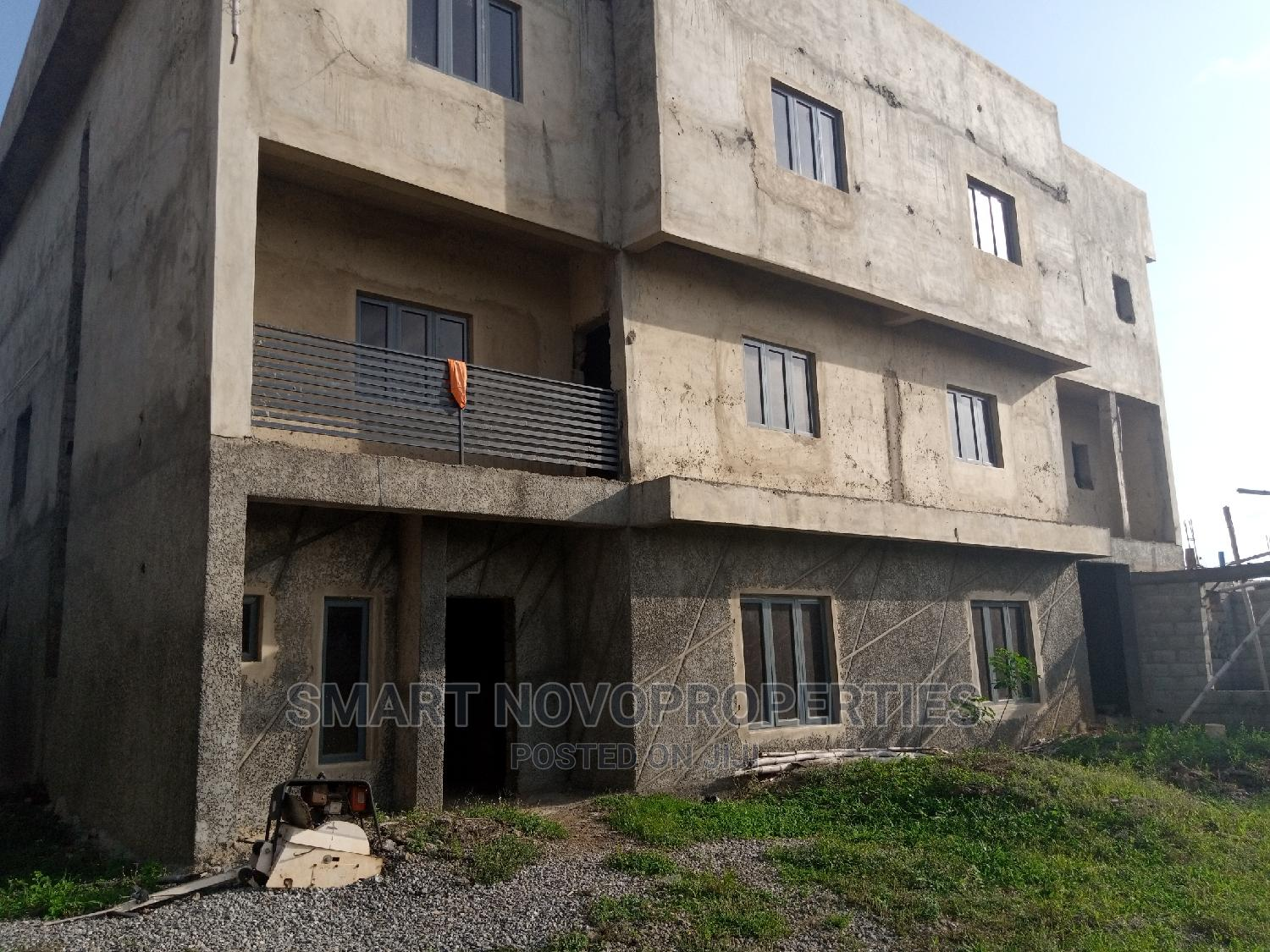 3bdrm Block of Flats in Asokoro for Sale