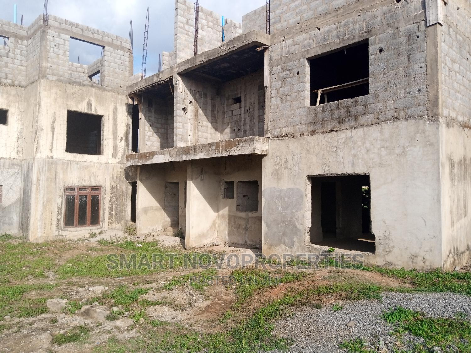 3bdrm Block of Flats in Asokoro for Sale | Houses & Apartments For Sale for sale in Asokoro, Abuja (FCT) State, Nigeria
