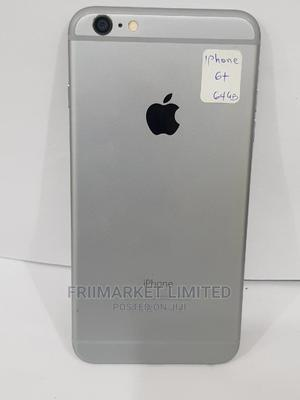 Apple iPhone 6 Plus 64 GB Gray | Mobile Phones for sale in Delta State, Sapele