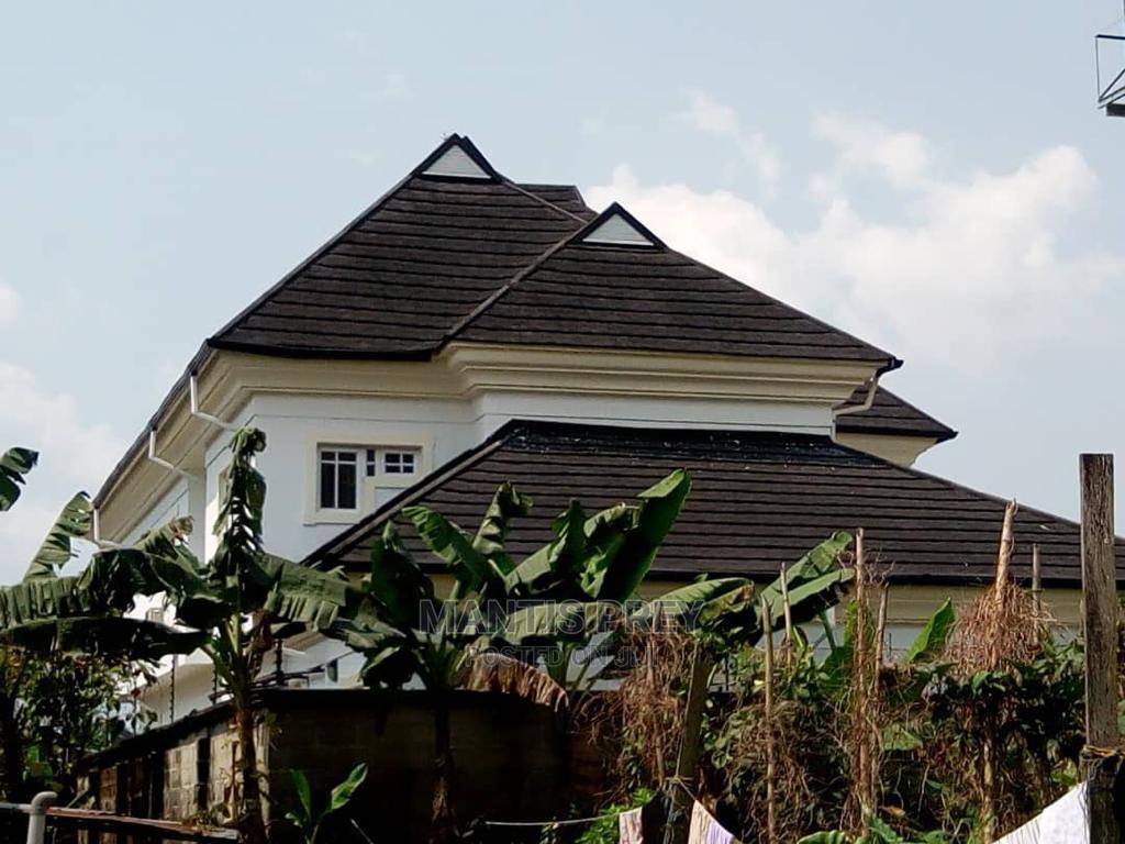 Archive: 4bdrm Duplex in GRA Phase 1 / Port-Harcourt for Sale