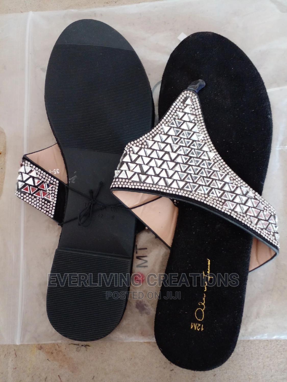 Zara Slippers | Shoes for sale in Kubwa, Abuja (FCT) State, Nigeria