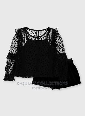 UK Girls 3pc Set | Children's Clothing for sale in Lagos State, Surulere