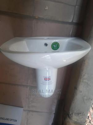 Free Stand Wash Hand Basin | Plumbing & Water Supply for sale in Lagos State, Orile