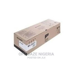 Sharp Mx-312ft Toner Cartridge   Accessories & Supplies for Electronics for sale in Lagos State, Lagos Island (Eko)