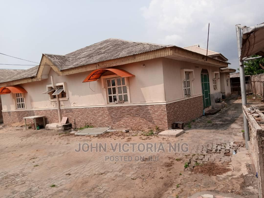 Furnished 6bdrm Bungalow in Badagry / Badagry for Sale | Houses & Apartments For Sale for sale in Badagry / Badagry, Badagry, Nigeria