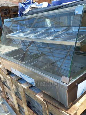Table Top 8plates Food Warmer   Restaurant & Catering Equipment for sale in Lagos State, Ojo