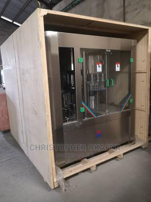 Bottle Water Machine | Manufacturing Equipment for sale in Edo State, Ekpoma