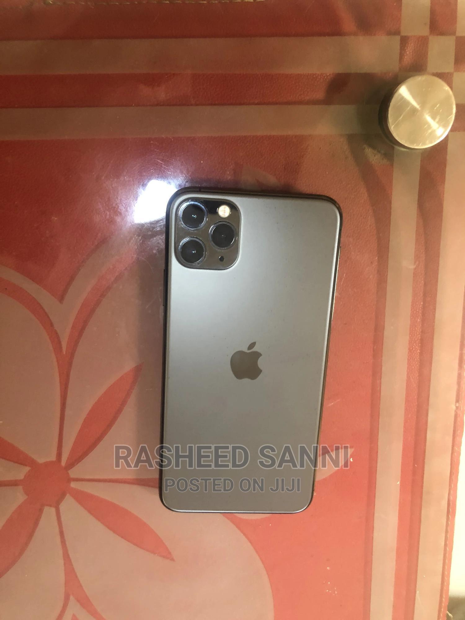 Archive: Apple iPhone 11 Pro Max 64 GB Gray