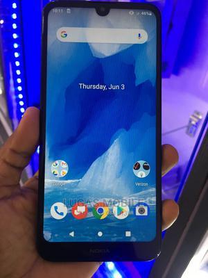 Nokia 3 V 16 GB Black | Mobile Phones for sale in Lagos State, Ikeja