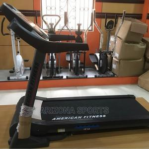 Brand New 3hp Commercial Treadmill   Sports Equipment for sale in Rivers State, Port-Harcourt