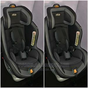 Chico Car Seat | Children's Gear & Safety for sale in Rivers State, Port-Harcourt