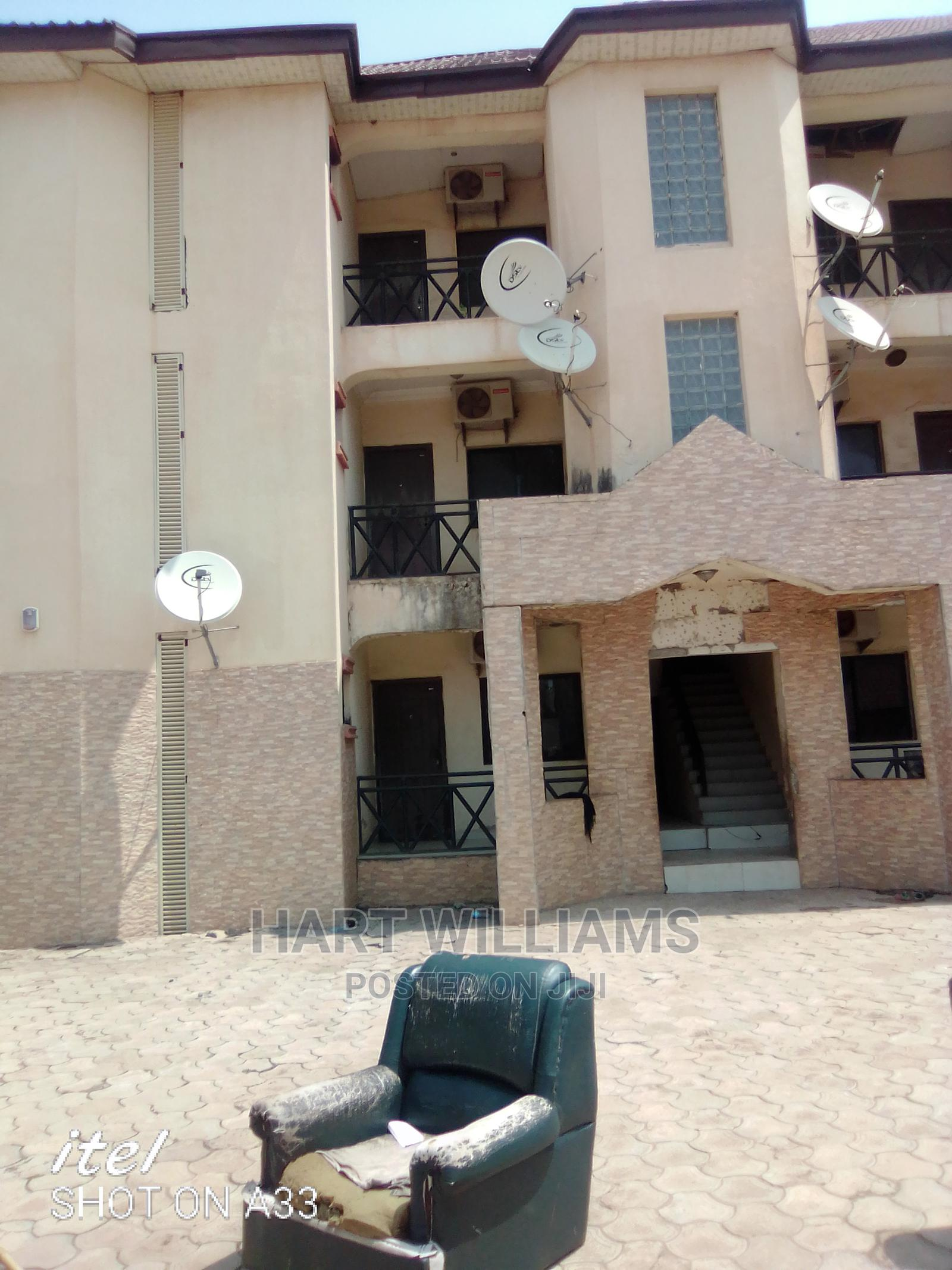 3bdrm Block of Flats in Private Property, Durumi for Sale | Houses & Apartments For Sale for sale in Durumi, Abuja (FCT) State, Nigeria