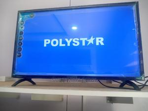 Polystar TV 24 Inches | TV & DVD Equipment for sale in Abuja (FCT) State, Wuse