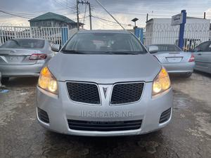 Pontiac Vibe 2010 Silver | Cars for sale in Lagos State, Ikeja
