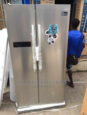 Original Side by Side Refrigerator | Kitchen Appliances for sale in Lagos State, Lekki