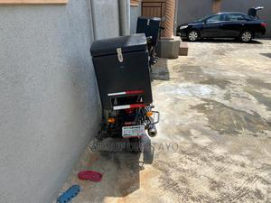 Qlink X-Ranger 200 2019 Black | Motorcycles & Scooters for sale in Lagos State, Magodo