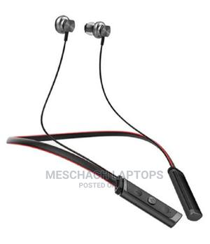 Y14 Magnetic Sport Wireless Bluetooth | Headphones for sale in Lagos State, Ikeja
