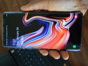 Samsung Galaxy Note 9 128 GB Purple   Mobile Phones for sale in Edo State, Okada