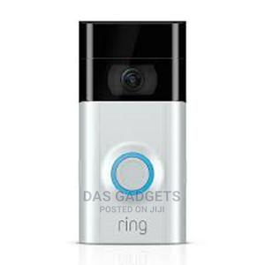 Ring Video Doorbell 2 | Security & Surveillance for sale in Abuja (FCT) State, Garki 2