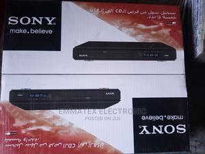 Sony DVD Player 878c With USB Port and Last Memory   TV & DVD Equipment for sale in Lagos State, Ikeja