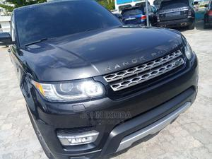 Land Rover Range Rover Sport 2014 Black | Cars for sale in Abuja (FCT) State, Central Business District