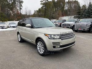 Land Rover Range Rover 2014 Silver | Cars for sale in Lagos State, Ikeja