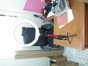 10inches Ring Light   Accessories & Supplies for Electronics for sale in Lagos State, Lagos Island (Eko)